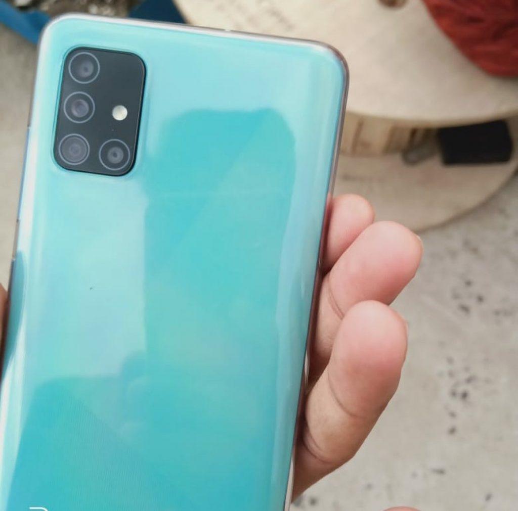 Samsung Galaxy A51 price alizune