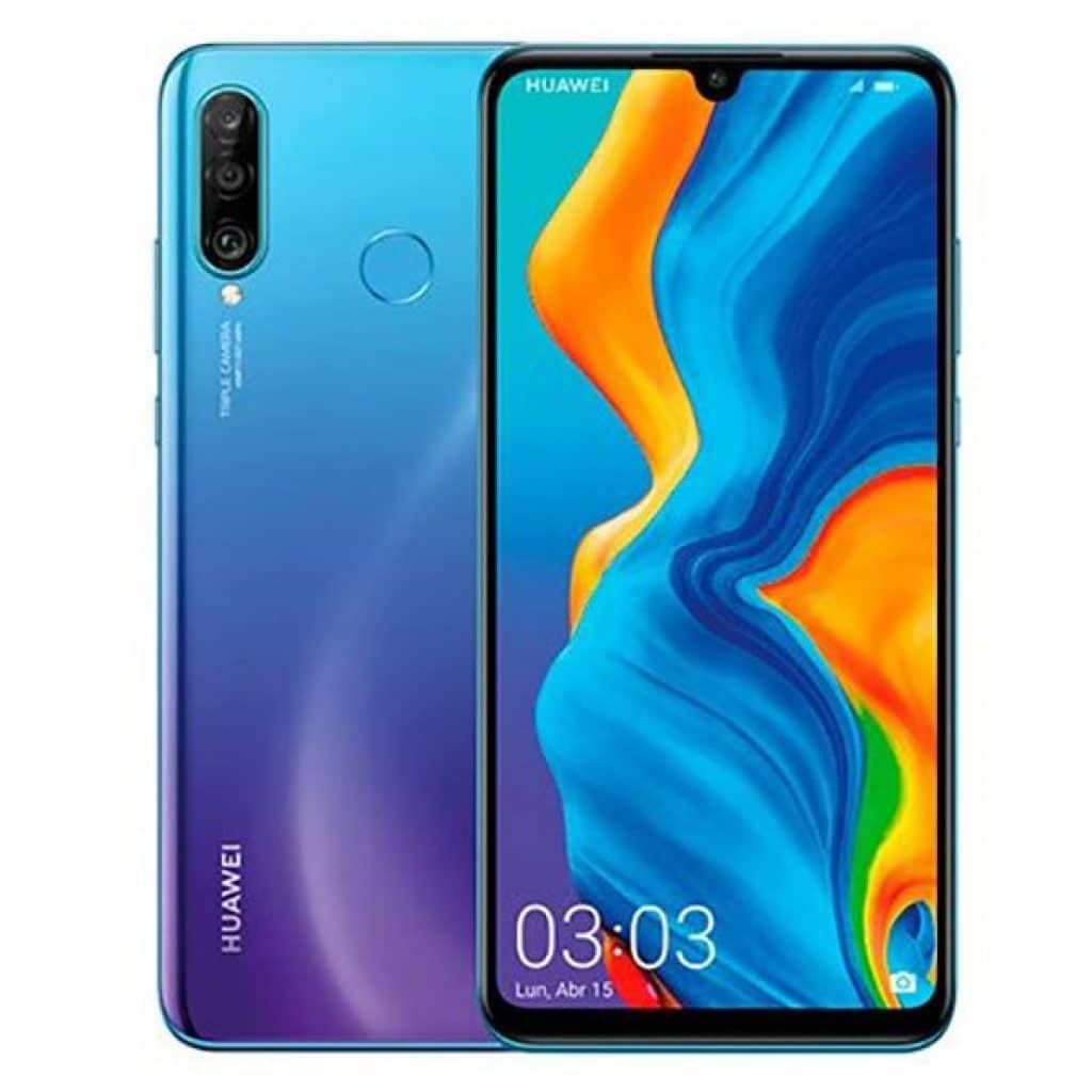 HUAWEI P30 Lite Best Budget Android Phones Under $300