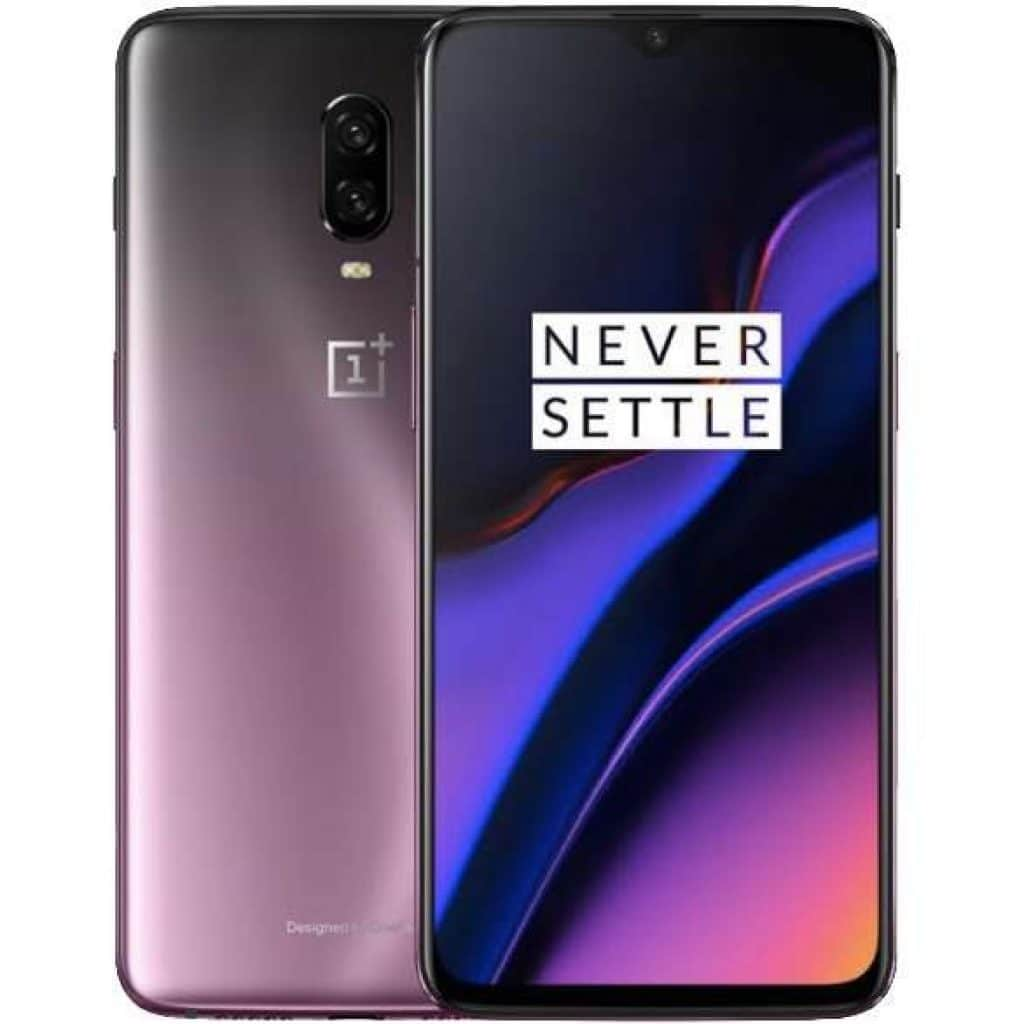 oneplus 6t Best Budget Android Phones Under $300