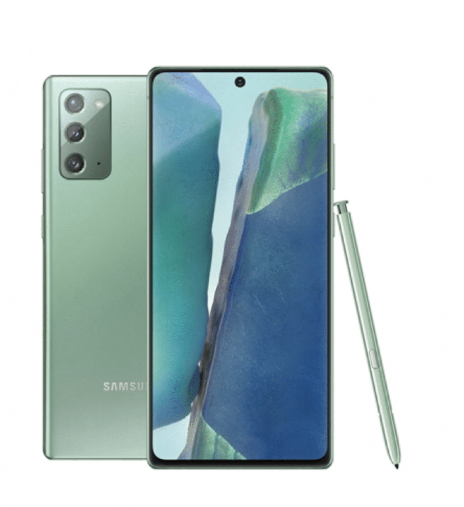 Samsung Galaxy Note 20 Ultra The Best Gaming Phone in 2021