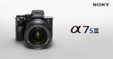Sony Alpha a7S III Review Mirrorless interchangeable-lens Camera