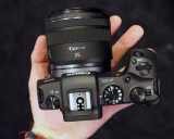 Is the Canon EOS RP a professional camera? Canon EOS RP Review in Alizune