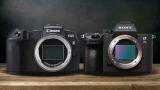 Canon EOS RP vs Sony A7 III Comparison