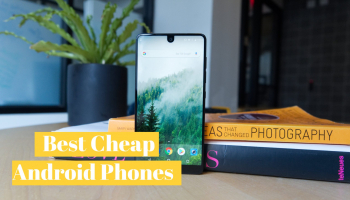 what are the best cheap android phones in US 2021